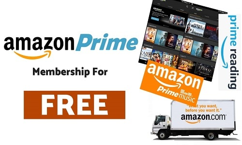 Amazon Free Shipping without Prime